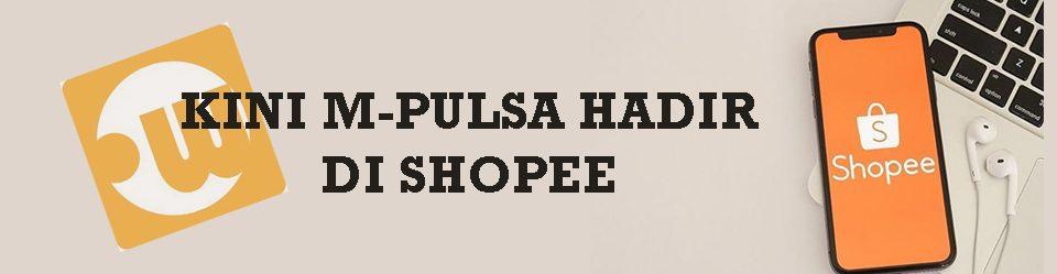 MPULSA SHOPEE